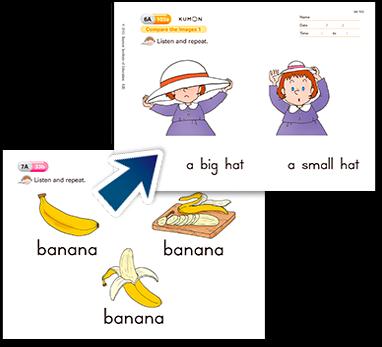 Kumon Aprenda Ingles Com O Metodo Kumon